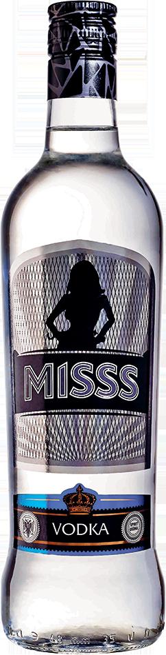 MISSS Silver