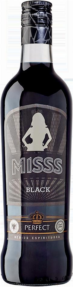 MISSS Black