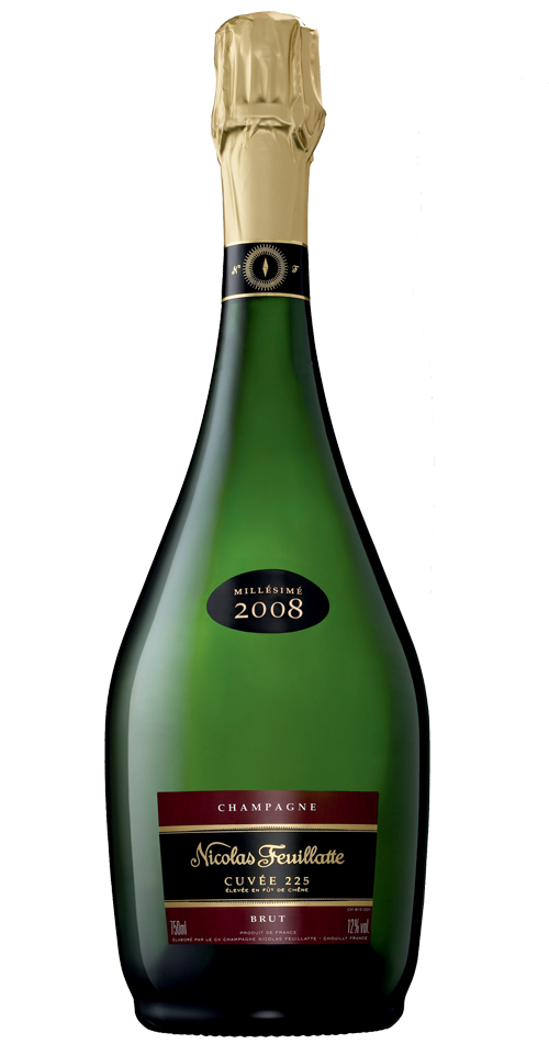 Nicolas Feuillatte Cuvée Speciale 225