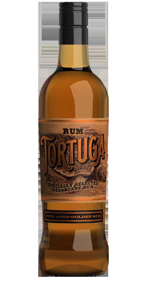 Rum Tortuga