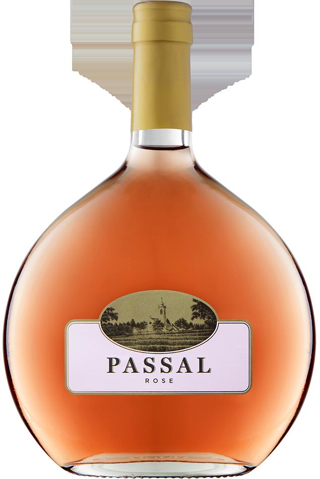 Passal Rosé